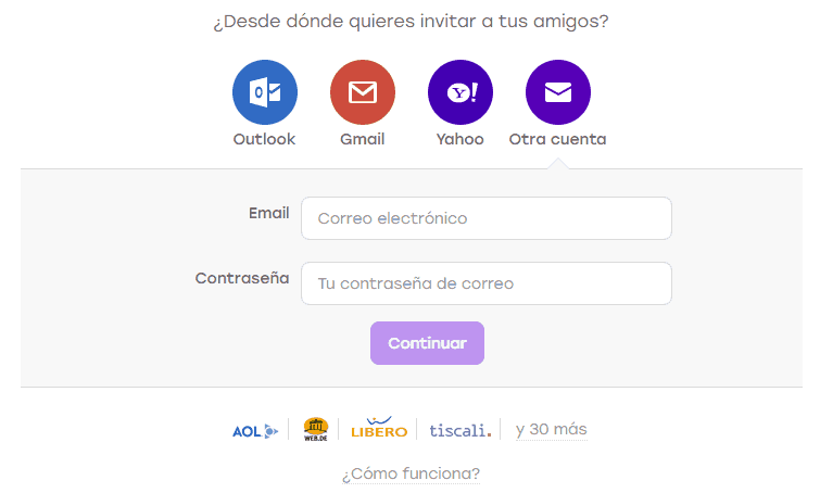 Badoo buscar amigos por correo electronico [PUNIQRANDLINE-(au-dating-names.txt) 48