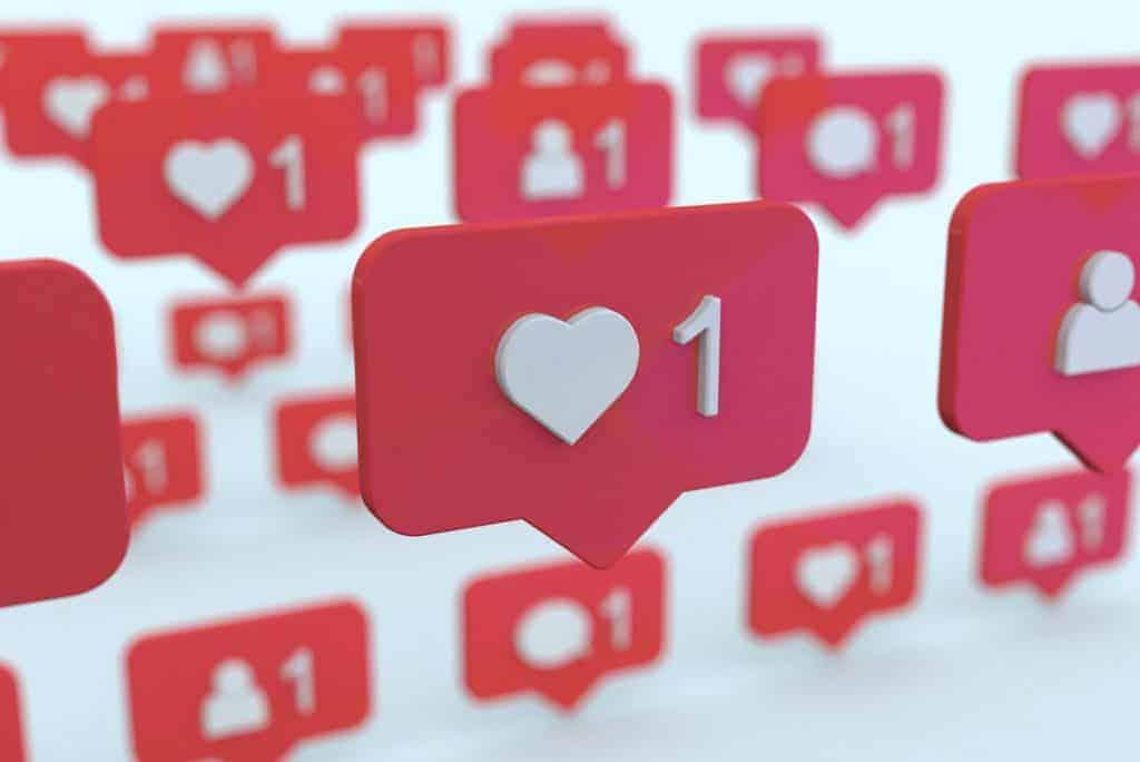 5 Tips para Obtener Muchos Likes en Instagram 1